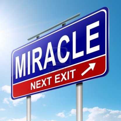 15224895-illustration-depicting-a-roadsign-with-a-miracle-concept-sky-background